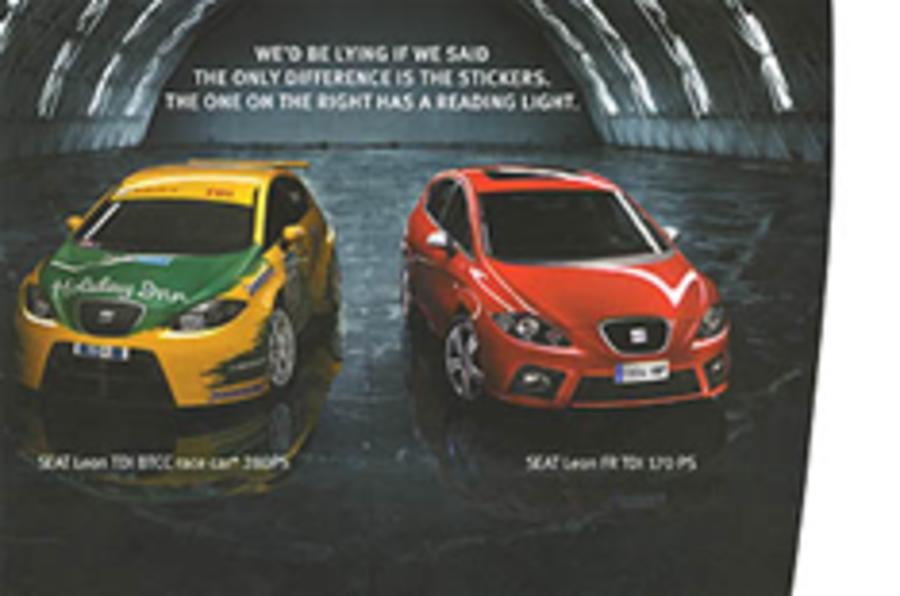 EU wants car ad 'health warnings'