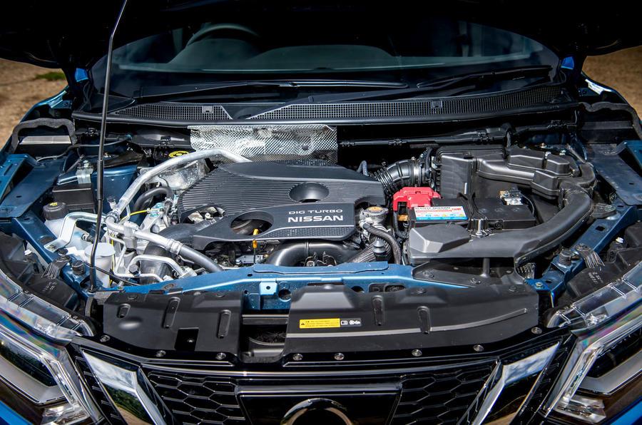 Nissan Qashqai Review 2020 Autocar