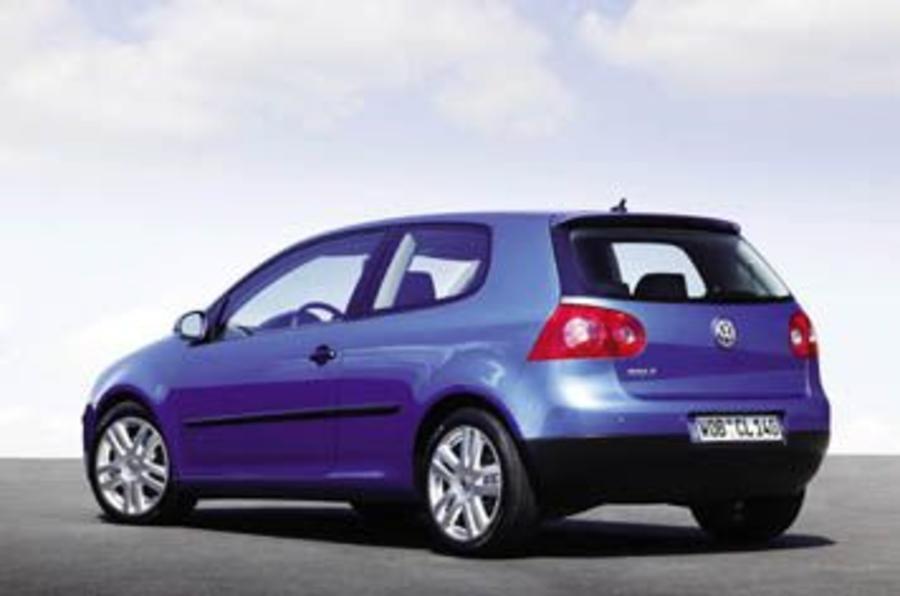 VW Golf 2.0 FSI