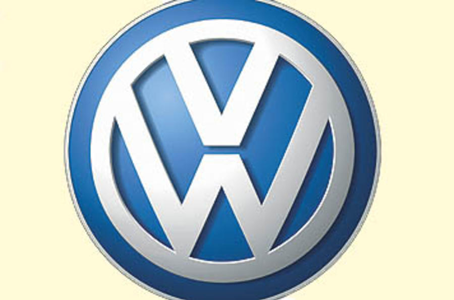 VW's two new China plants