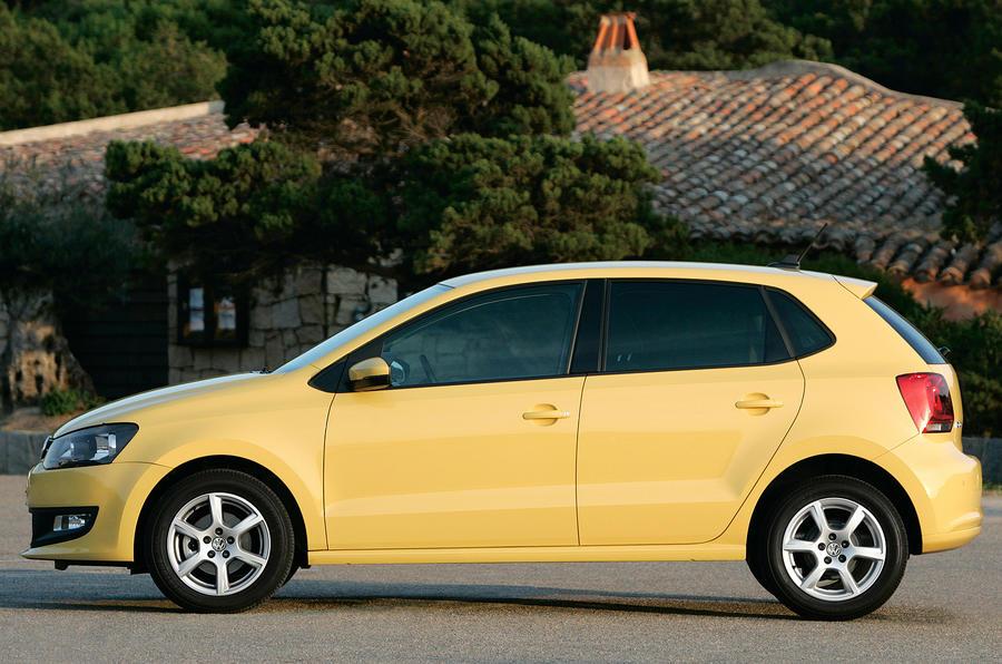 Volkswagen Polo 1.2 60 Moda