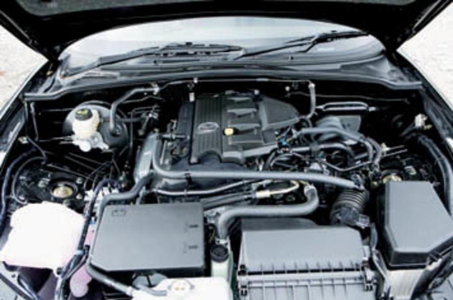 Mazda MX-5 1.8