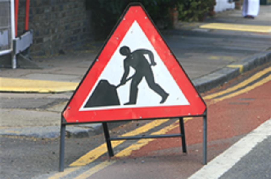 RAC: 'build more roads'
