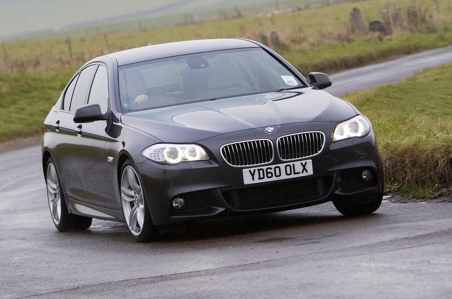 bmw 535d m sport review autocar. Black Bedroom Furniture Sets. Home Design Ideas
