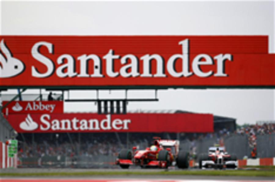 Silverstone lands British GP deal