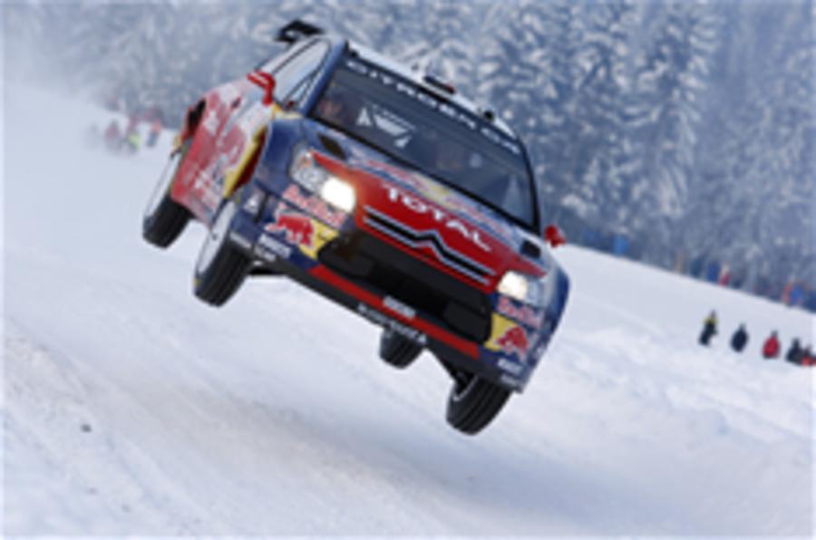 World Rally Championship 2009