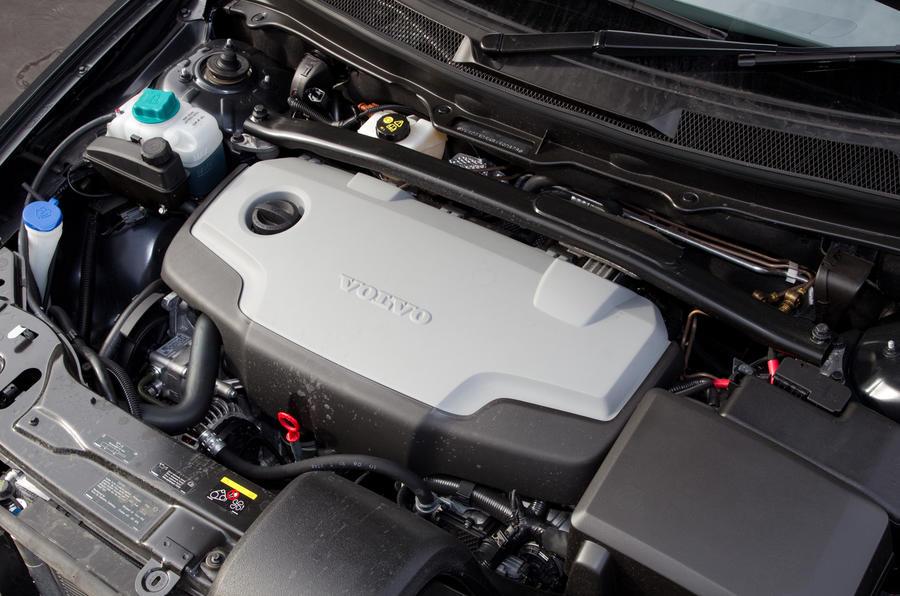 Volvo Xc90 24 D5 Review Autocar