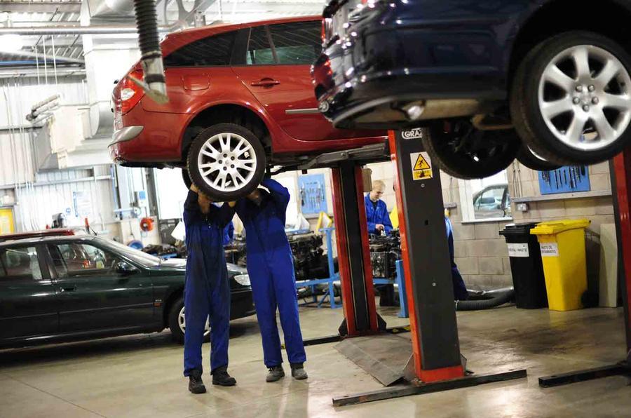 UK motor insurance industry faces crackdown