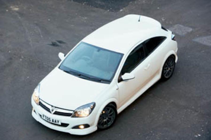 Vauxhall Astra 1.9 CDTi 888