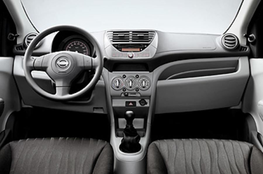 Nissan Pixo 1.0 Visia review | Autocar