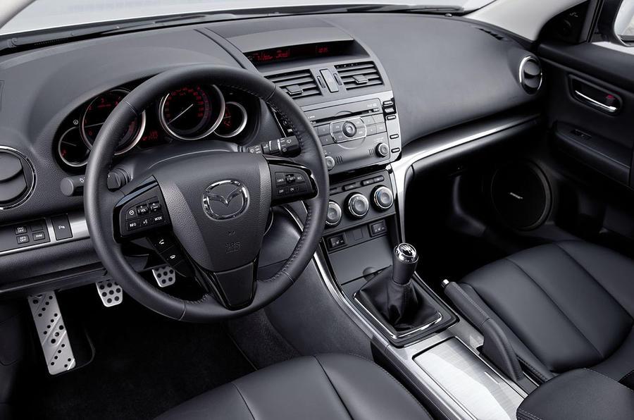 Mazda 6 2.2D Sport Estate
