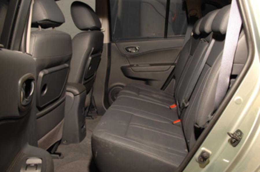Renault Koleos 2.0 dCi 2WD