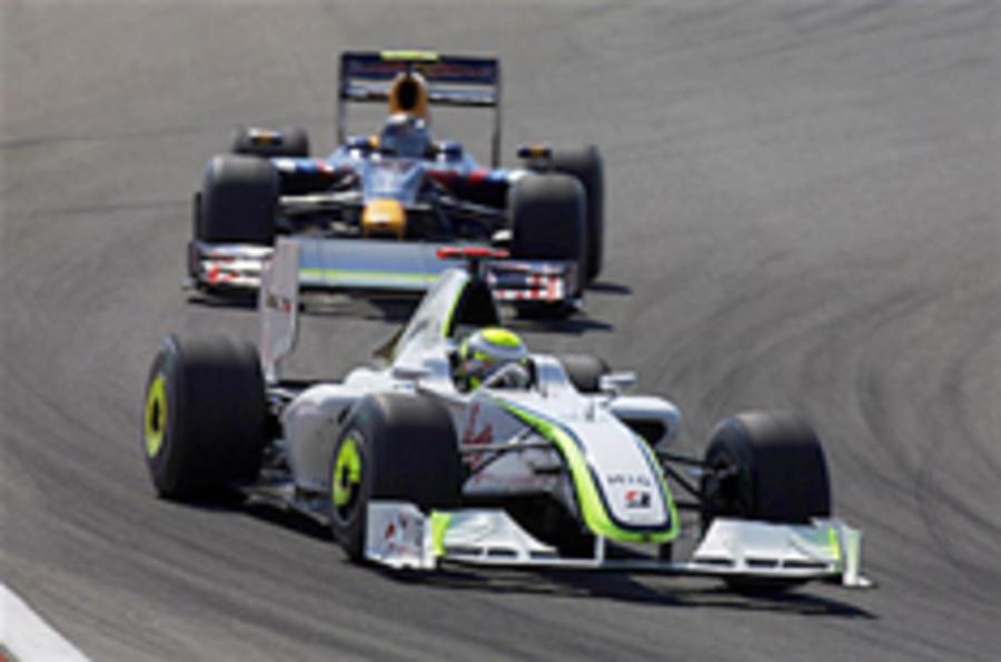 Row as Manor F1 lands Virgin