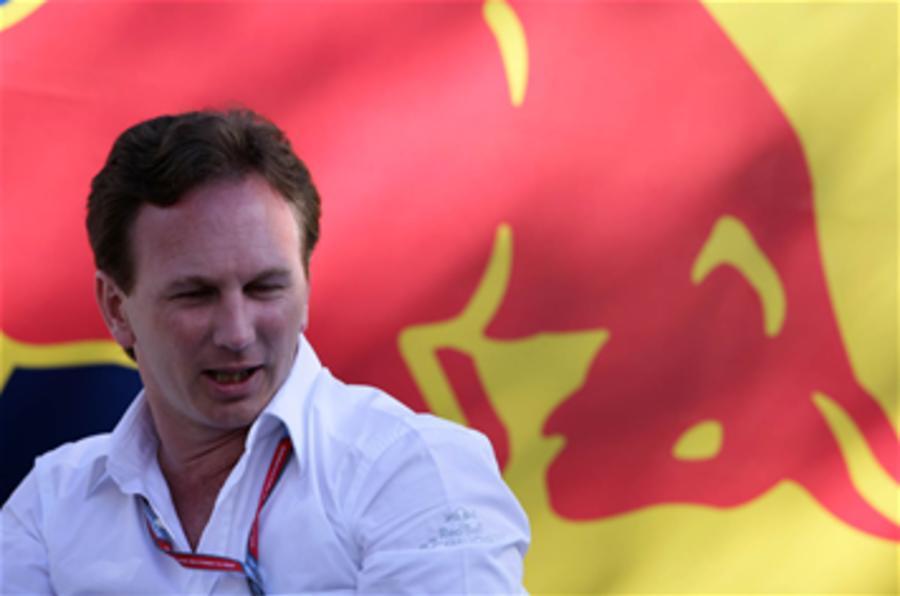 Rivals slam Ferrari tactics