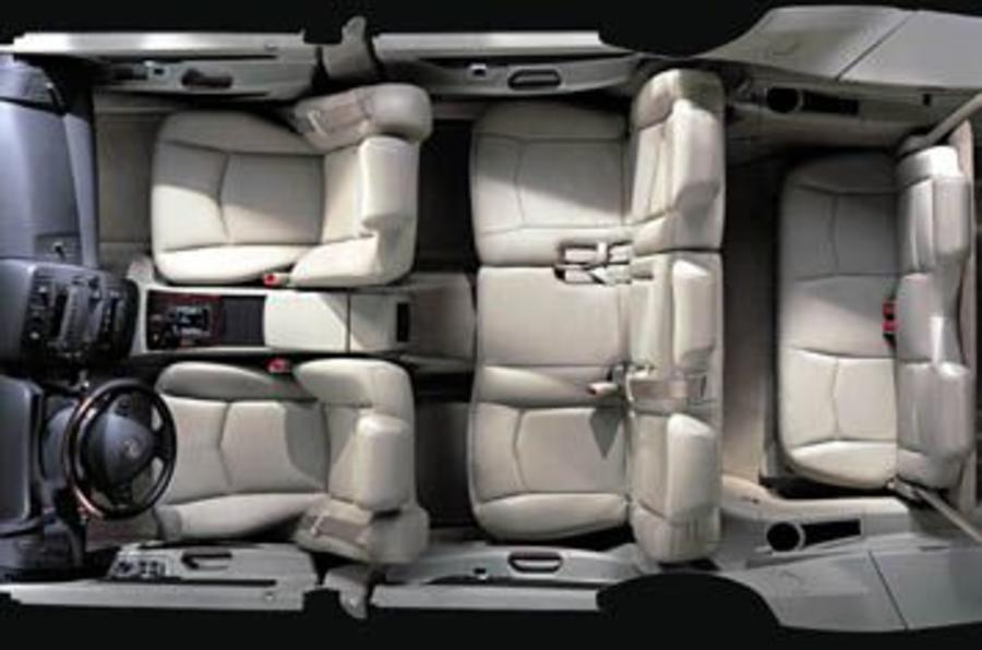 bmw x5 with 3rd row seat with Cadillac Srx 4 on Cadillac Srx 4 in addition 64810 3rd Row Seats Q in addition 2016 Kia Sedona Lounge Seating And Slide N Stow Seats furthermore Watch in addition kombi.