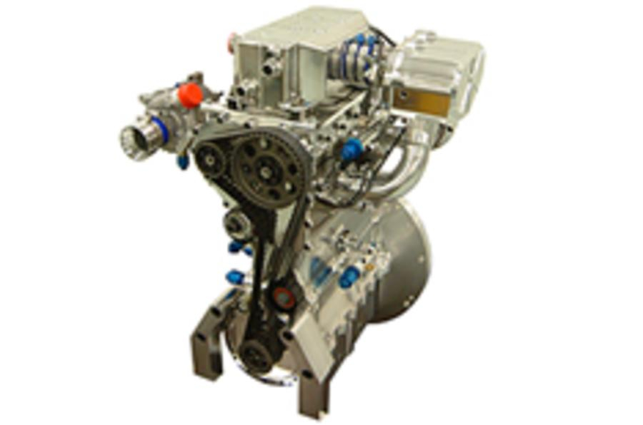 Ilmor launches radical engine