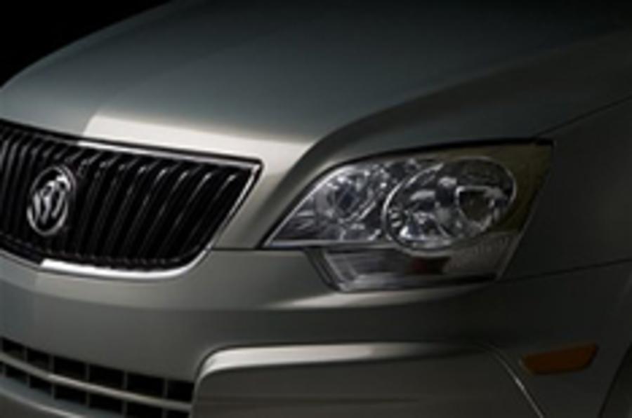 GM extends hybrid range