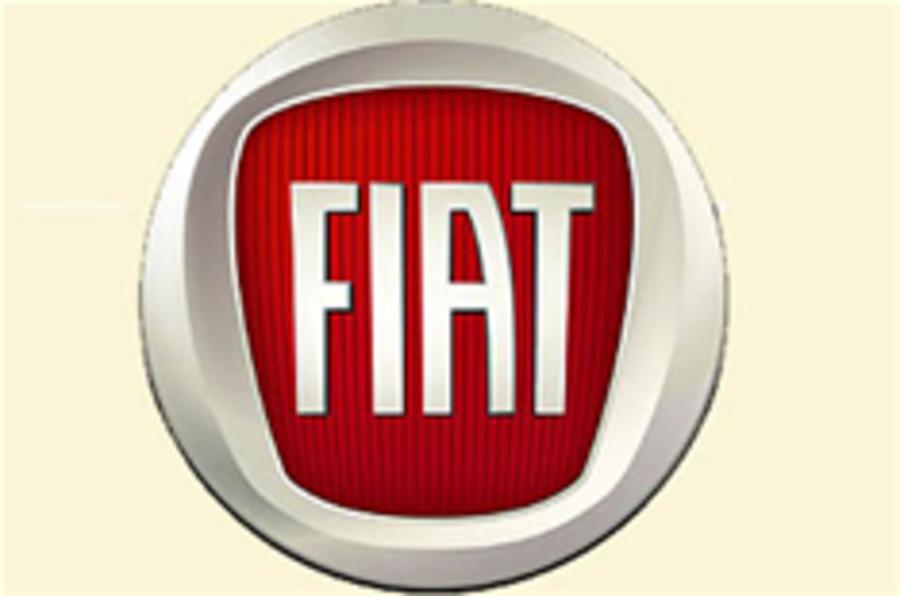 Frankfurt motor show: Fiat Sedici update