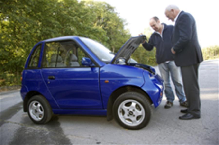 Autocar S Electric Car Comparison Autocar