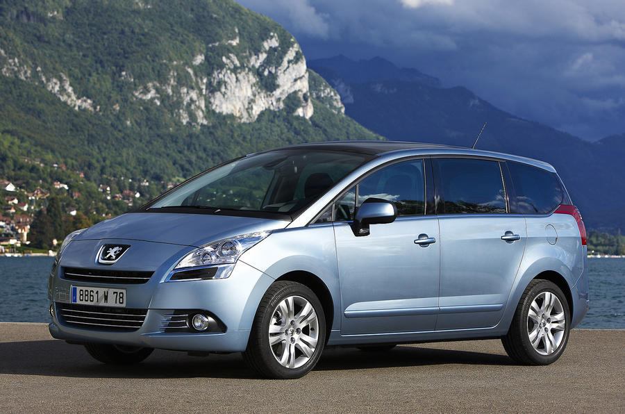 peugeot 5008 hdi review autocar. Black Bedroom Furniture Sets. Home Design Ideas