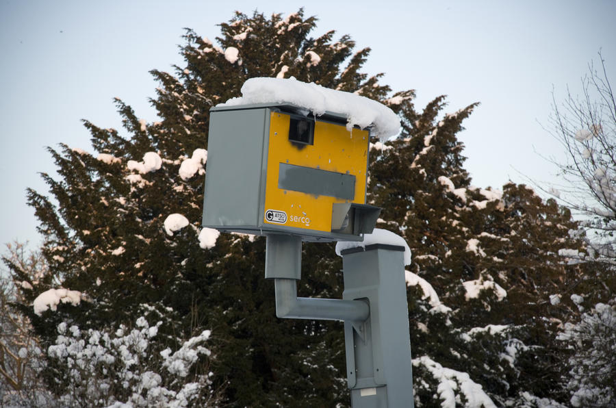 City gets average speed cameras