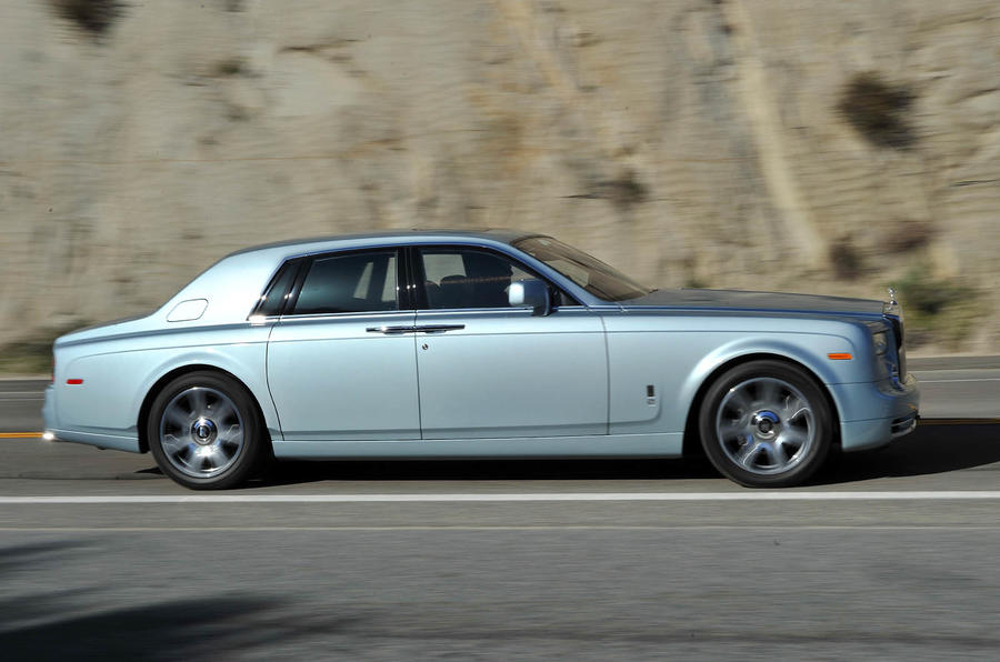 Autocar's 2010 review: February