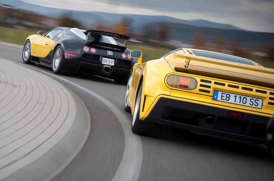 Autocar's 2010 review: January