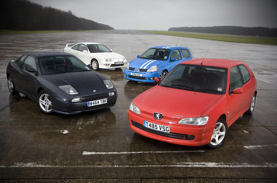 Autocar's 2010 review: March