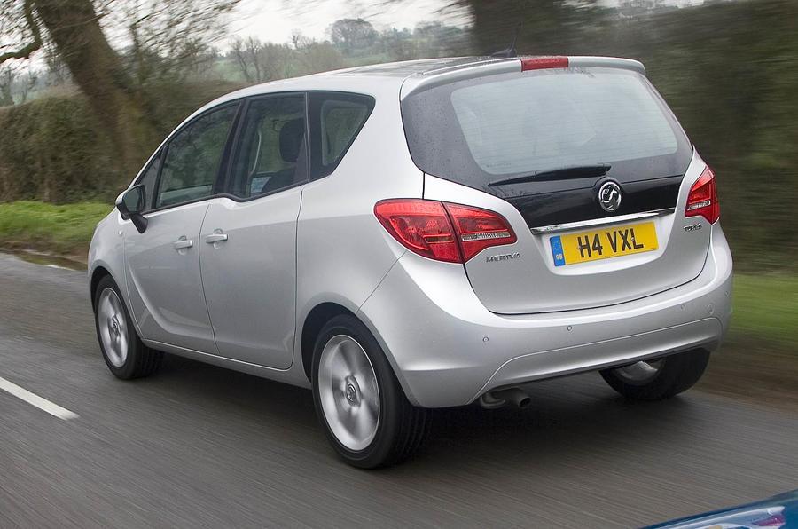 Autocar's 2010 review: April