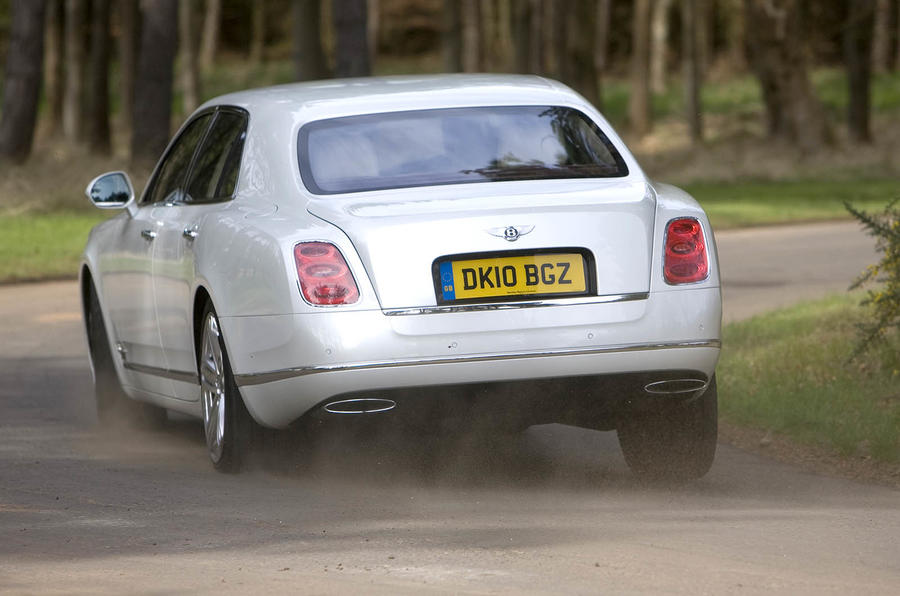 Autocar's 2010 review: May