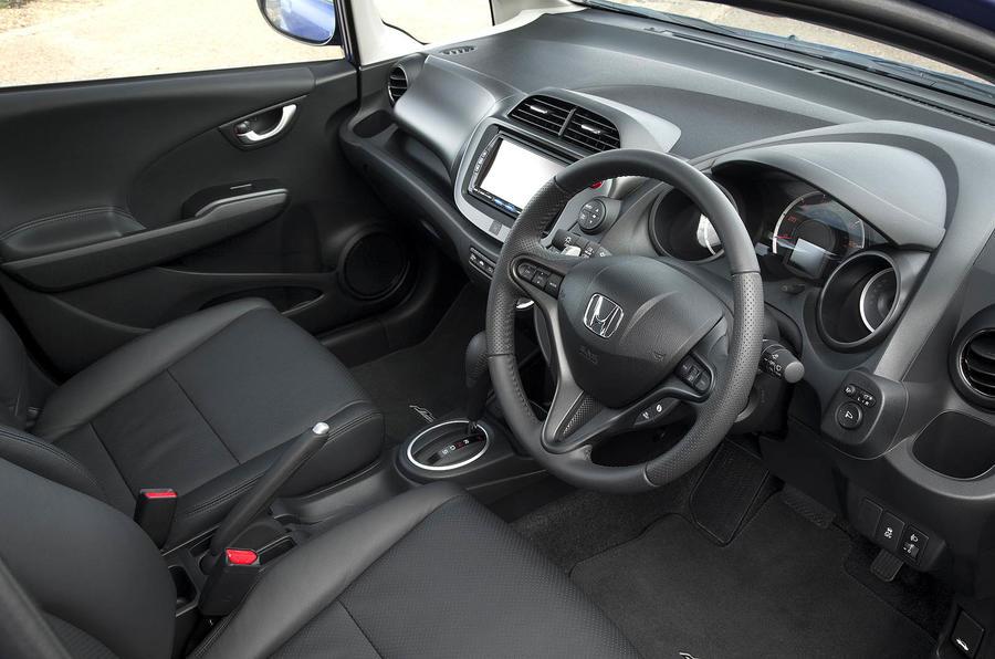 Honda Jazz 1.4 ES CVT