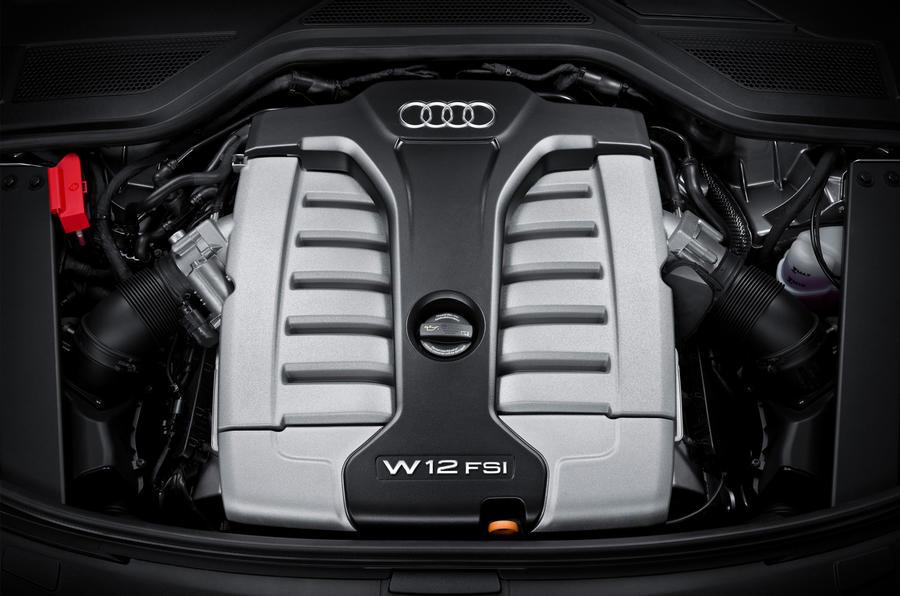 Audi A8 L W12 | Autocar