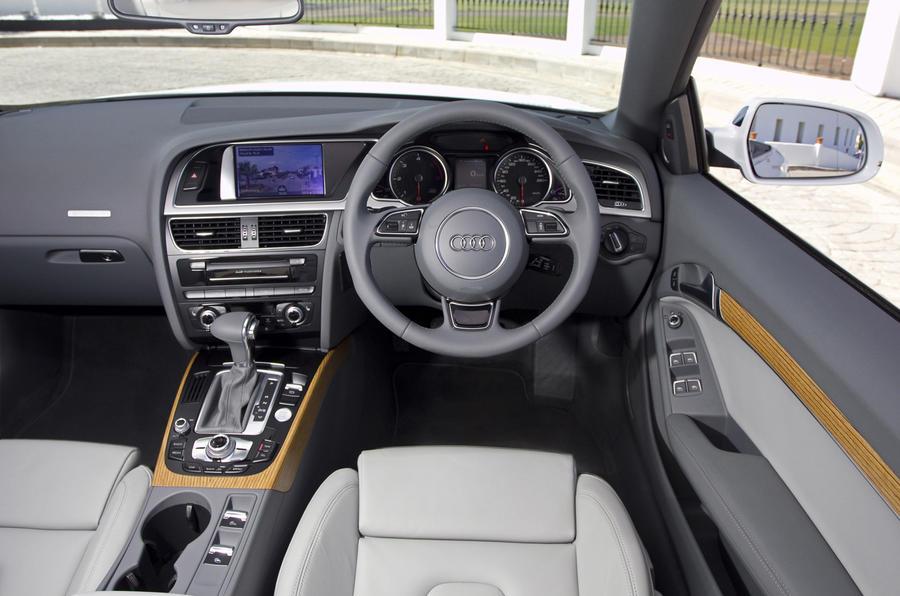 Audi A5 Sportback 2.0 TDI S Line
