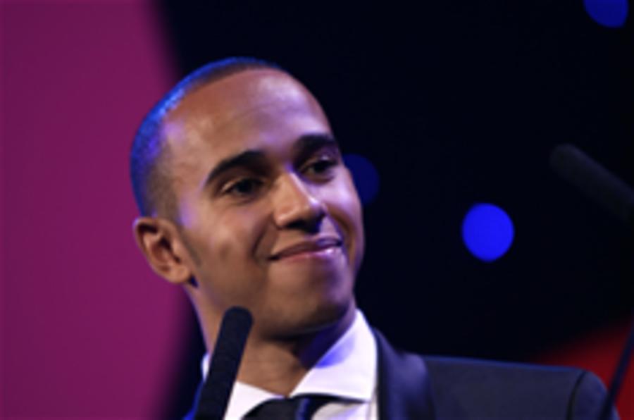 Hamilton backs safety scheme