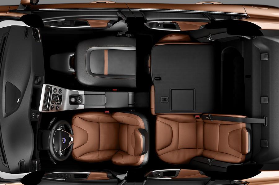 Volvo S60 T6 4WD SE