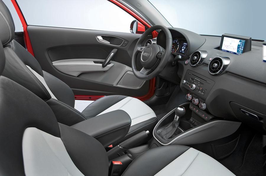 Audi A1 1 4 Tfsi S Tronic Review Autocar