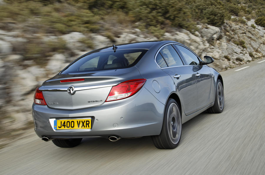 vauxhall insignia 2 0 cdti biturbo 4x4 review autocar. Black Bedroom Furniture Sets. Home Design Ideas