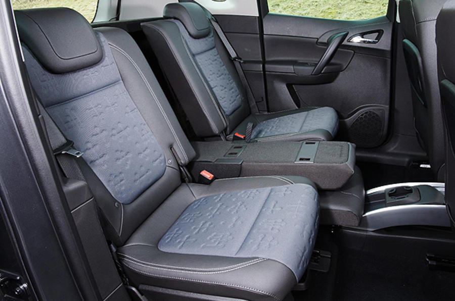 Vauxhall Meriva 1.4i Turbo