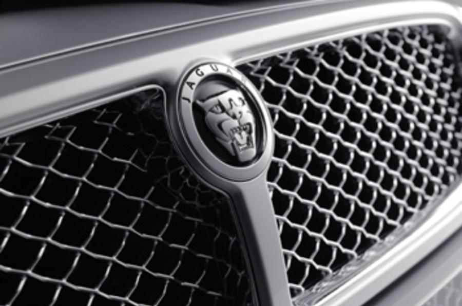 Jaguar XJ TDVi