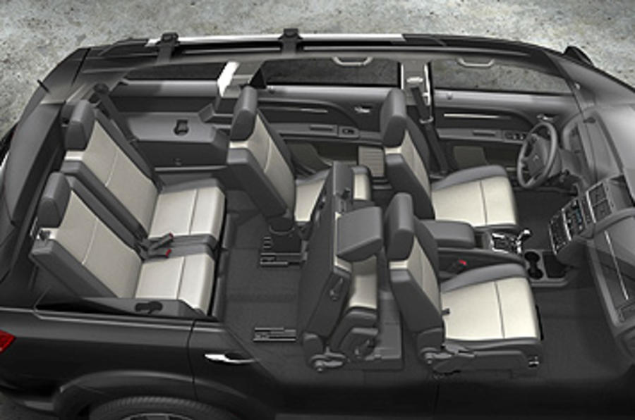 dodge journey 2 0 crd r t review autocar. Black Bedroom Furniture Sets. Home Design Ideas