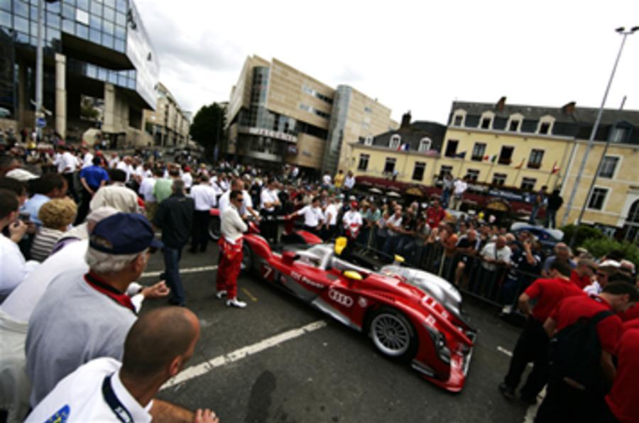 Le Mans 2010 preview