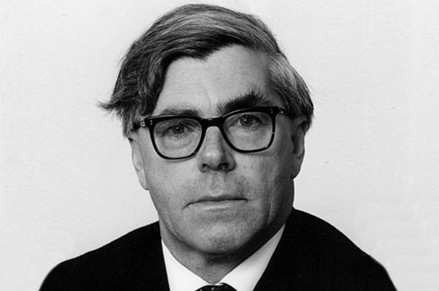 Bill Boddy MBE 1913-2011