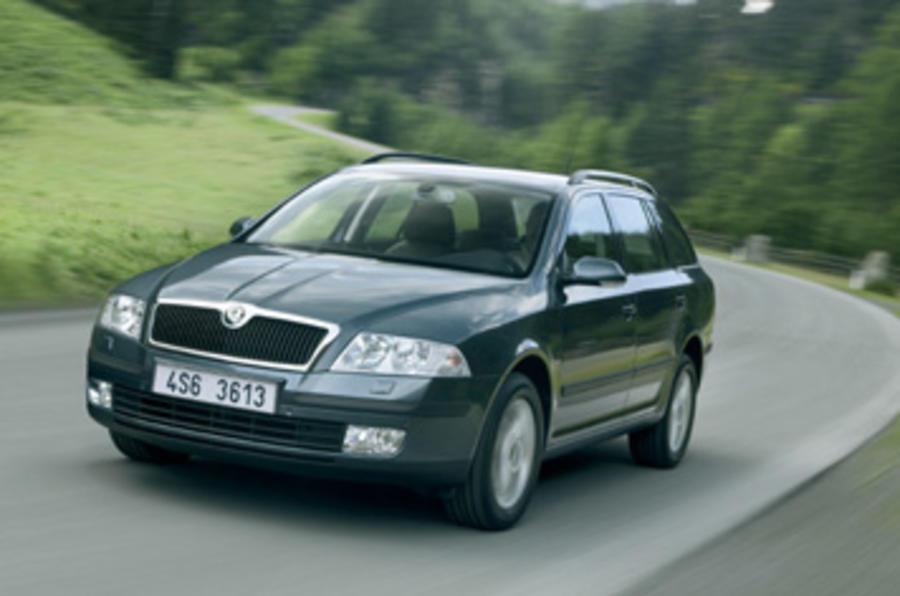 skoda octavia 4x4 1.9 tdi 1998-2005 review review | autocar