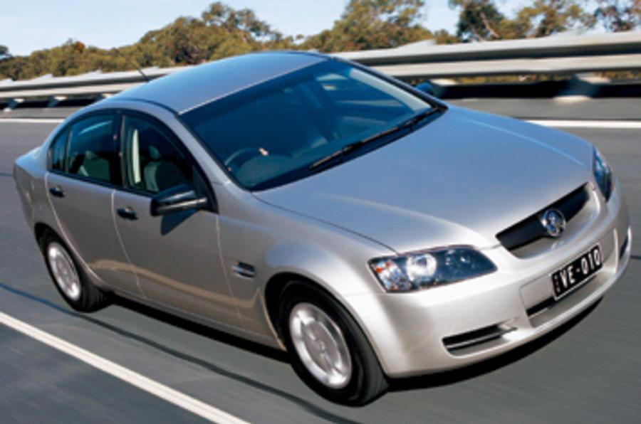 Holden Commodore 3.5 V6