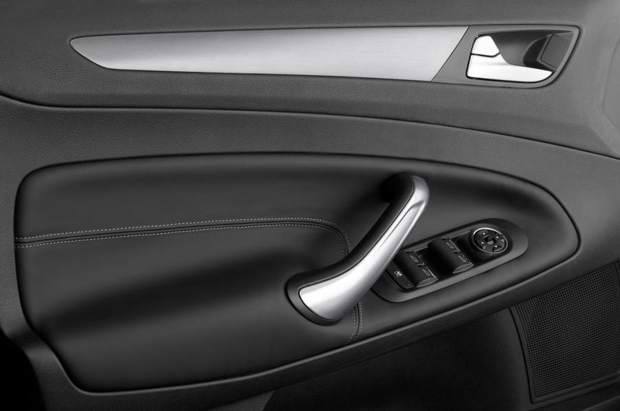 Ford Mondeo door cards