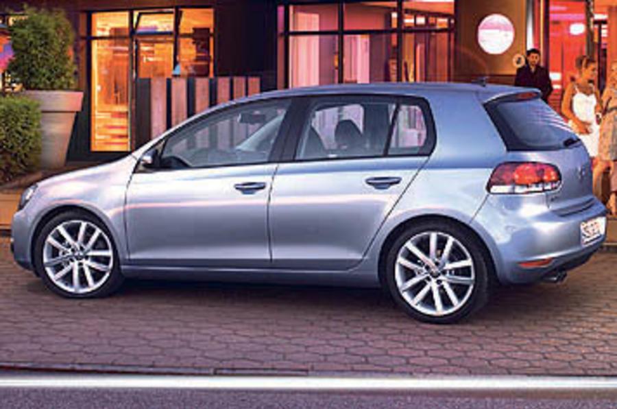 Volkswagen Golf 2.0 TDI