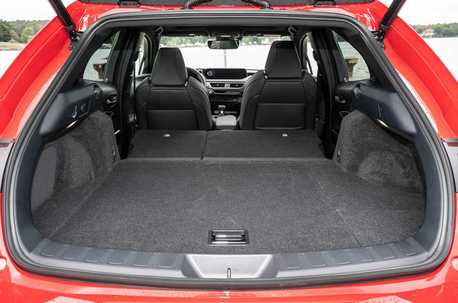 Lexus Ux Review 2019 Autocar
