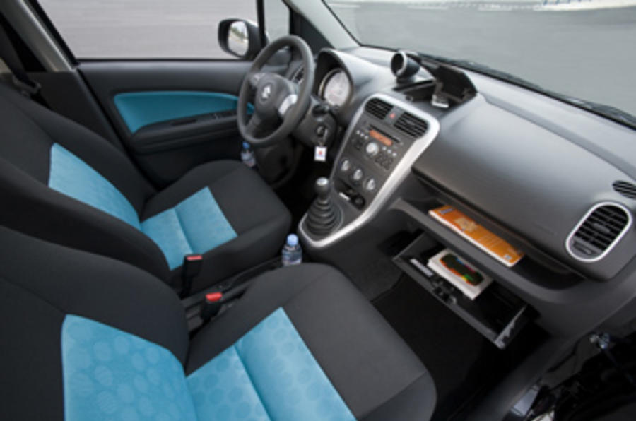 Suzuki Splash 1.2 GLS+