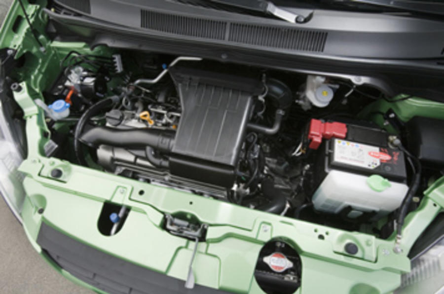 Suzuki Splash 1.2