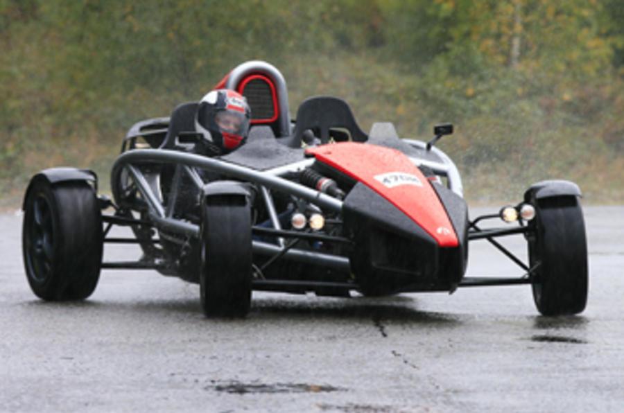 Ariel Atom V8 >> Ariel Atom 3 300 review | Autocar
